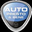 Logo Auto Presto e Bene